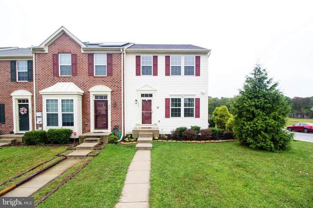 246 Staysail Drive, JOPPA, MD 21085 (#MDHR251698) :: ExecuHome Realty