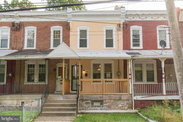5953 E Wister Street, PHILADELPHIA, PA 19138 (#PAPH934462) :: ExecuHome Realty
