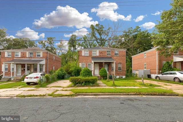 1631 Naturo Road, TOWSON, MD 21286 (#MDBC506278) :: AJ Team Realty
