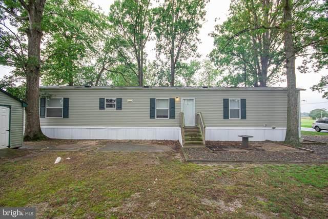31078 Shady Acres Lane, LAUREL, DE 19956 (#DESU169000) :: RE/MAX Coast and Country