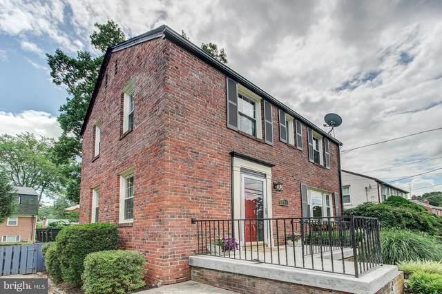 904 Dennis Avenue, SILVER SPRING, MD 20901 (#MDMC725404) :: Certificate Homes