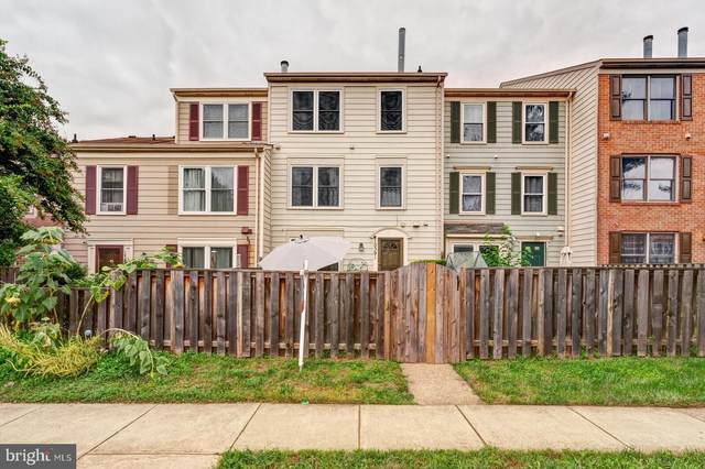 10391 Dylan Place, MANASSAS, VA 20109 (#VAPW504588) :: Jennifer Mack Properties