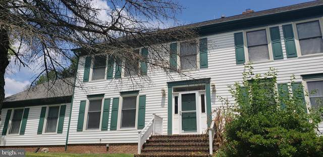 9304 Arnon Chapel Road, GREAT FALLS, VA 22066 (#VAFX1154640) :: SURE Sales Group