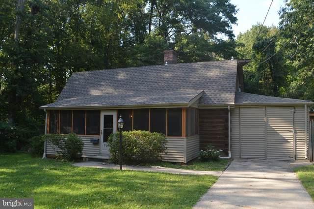 727 Helen Avenue, WOODBURY HEIGHTS, NJ 08097 (#NJGL264558) :: John Lesniewski | RE/MAX United Real Estate
