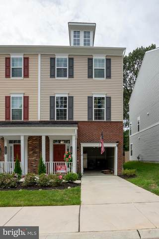 1597 Dorothy Lane, WOODBRIDGE, VA 22191 (#VAPW504590) :: The Putnam Group