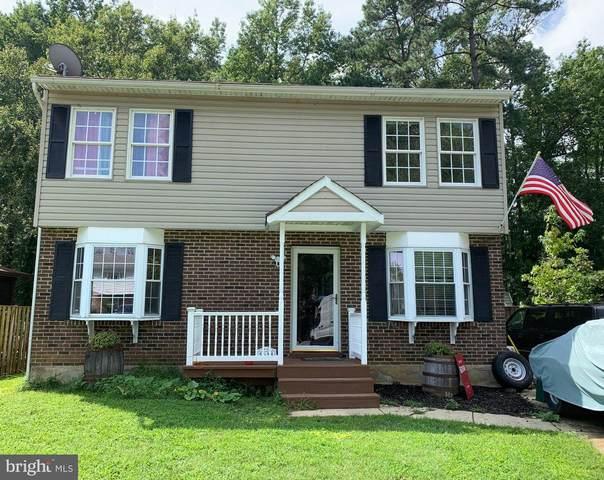 5614 Carvel Street, CHURCHTON, MD 20733 (#MDAA446336) :: The Licata Group/Keller Williams Realty