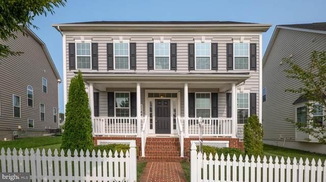 11845 Emerald Green Drive, CLARKSBURG, MD 20871 (#MDMC725408) :: Dart Homes