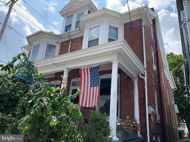 348 S Market Street, ELIZABETHTOWN, PA 17022 (#PALA170002) :: The Joy Daniels Real Estate Group