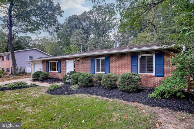 1004 Wallace Road, CROWNSVILLE, MD 21032 (#MDAA446342) :: The Riffle Group of Keller Williams Select Realtors