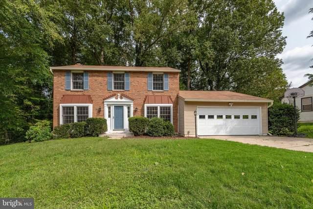6219 Garretson Street, BURKE, VA 22015 (#VAFX1154644) :: Jennifer Mack Properties