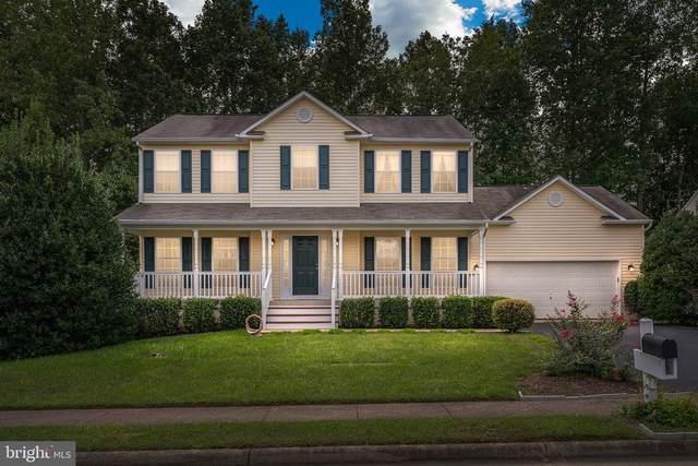 11108 Spring Meadow Boulevard, FREDERICKSBURG, VA 22407 (#VASP225206) :: The Licata Group/Keller Williams Realty