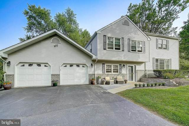 909 Oakbourne Road, WEST CHESTER, PA 19382 (#PACT516110) :: John Lesniewski | RE/MAX United Real Estate
