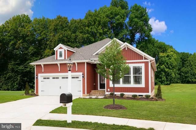 15608 Cedarville Drive, MIDLOTHIAN, VA 23112 (#VACF100636) :: Pearson Smith Realty