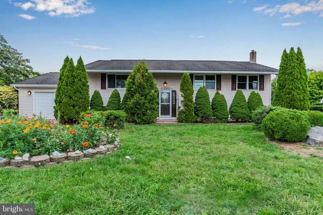 1820 Suncrest Drive, CARLISLE, PA 17013 (#PACB127804) :: The Heather Neidlinger Team With Berkshire Hathaway HomeServices Homesale Realty
