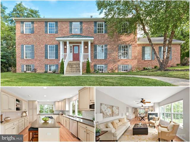 519 W Main Street, MIDDLETOWN, MD 21769 (#MDFR270716) :: Ultimate Selling Team