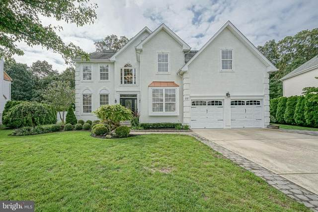 22 Heather Lane, HAINESPORT, NJ 08036 (#NJBL381582) :: John Lesniewski | RE/MAX United Real Estate