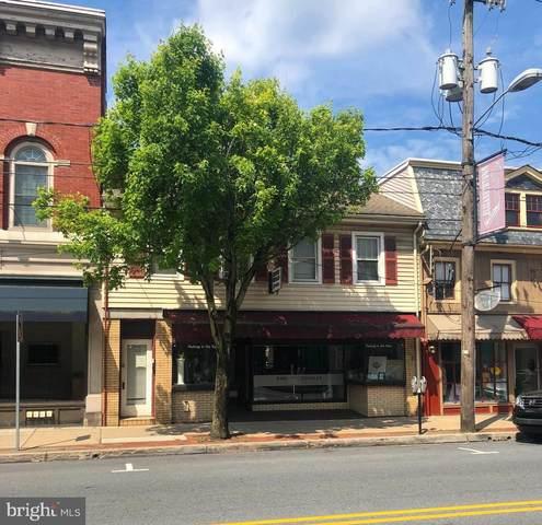 44 S Market Street, ELIZABETHTOWN, PA 17022 (#PALA170010) :: The Joy Daniels Real Estate Group