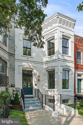 620 A Street NE, WASHINGTON, DC 20002 (#DCDC486626) :: The Riffle Group of Keller Williams Select Realtors