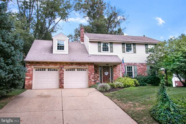 307 Spalding Road, WILMINGTON, DE 19803 (#DENC508982) :: RE/MAX Coast and Country