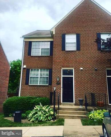 2113 Dominion Heights Court, FALLS CHURCH, VA 22043 (#VAFX1154668) :: City Smart Living
