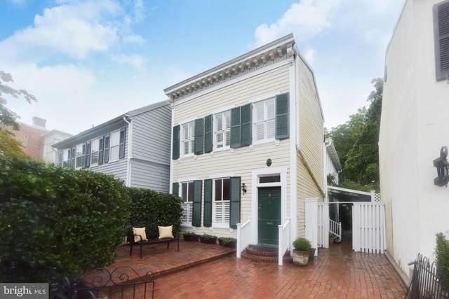 1649 35TH Street NW, WASHINGTON, DC 20007 (#DCDC486640) :: The Riffle Group of Keller Williams Select Realtors