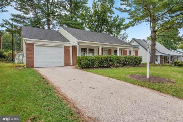 19 Empire Lane, WILLINGBORO, NJ 08046 (MLS #NJBL381590) :: The Dekanski Home Selling Team