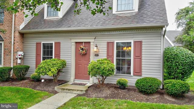 112 S Timber Court, HARRISBURG, PA 17110 (#PADA125664) :: TeamPete Realty Services, Inc