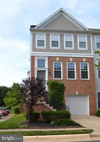 43768 Virginia Manor Terrace, ASHBURN, VA 20148 (#VALO421194) :: Tom & Cindy and Associates