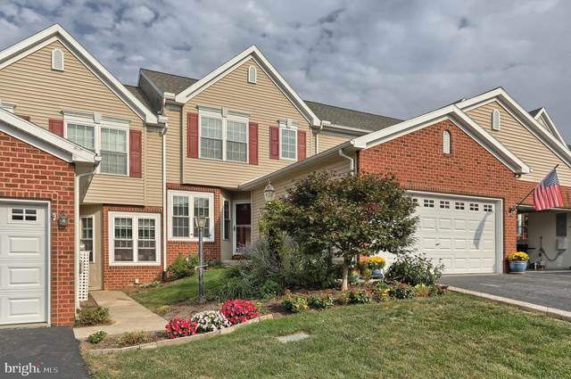 63 Pin Oak Street, PALMYRA, PA 17078 (#PALN115740) :: Iron Valley Real Estate