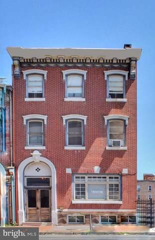 324 S Broad Street, TRENTON, NJ 08608 (#NJME301778) :: Holloway Real Estate Group