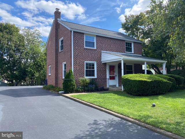 121 Barbara Drive, SPRINGFIELD, PA 19064 (#PADE527192) :: Bob Lucido Team of Keller Williams Integrity