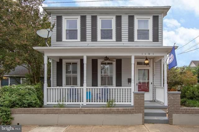 1101 Douglas Street, FREDERICKSBURG, VA 22401 (#VAFB117776) :: The Licata Group/Keller Williams Realty
