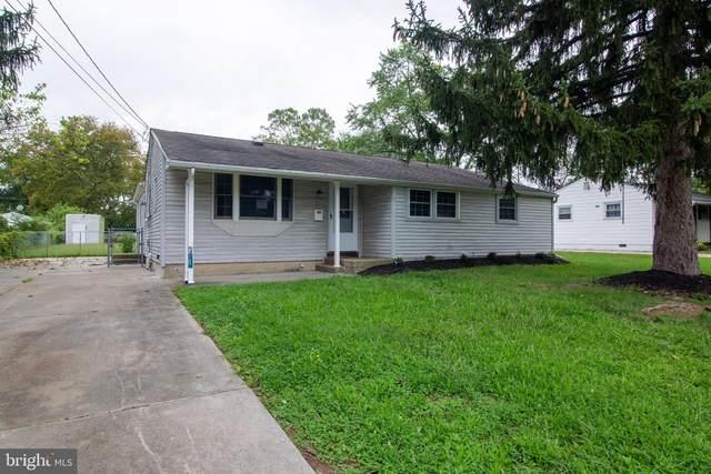 1517 Dumont Street, WOODBURY, NJ 08096 (#NJGL264572) :: John Lesniewski | RE/MAX United Real Estate