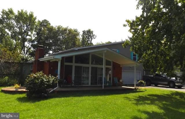 106 Tackle Circle, CHESTER, MD 21619 (#MDQA145252) :: Bob Lucido Team of Keller Williams Integrity