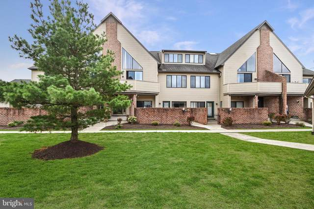 612 Cherrington Drive, HARRISBURG, PA 17110 (#PADA125674) :: The Craig Hartranft Team, Berkshire Hathaway Homesale Realty