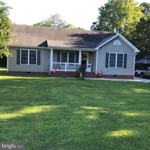 124 Dorsey Lane, BOWLING GREEN, VA 22427 (#VACV122816) :: Blackwell Real Estate