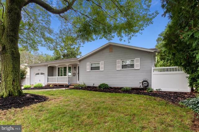31 Argonne Avenue, HAMILTON, NJ 08620 (#NJME301788) :: John Lesniewski | RE/MAX United Real Estate
