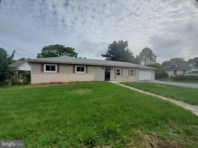 3616 Ridgeway Road, HARRISBURG, PA 17109 (#PADA125676) :: The Joy Daniels Real Estate Group