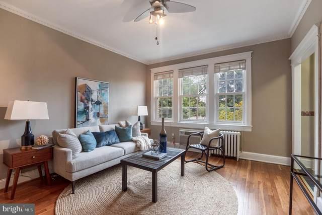 414 Seward Square SE #202, WASHINGTON, DC 20003 (#DCDC486664) :: Jennifer Mack Properties