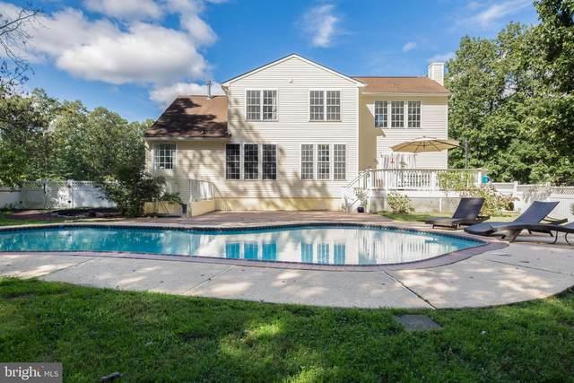 576 Forsythia Drive, VINELAND, NJ 08360 (#NJGL264578) :: Colgan Real Estate