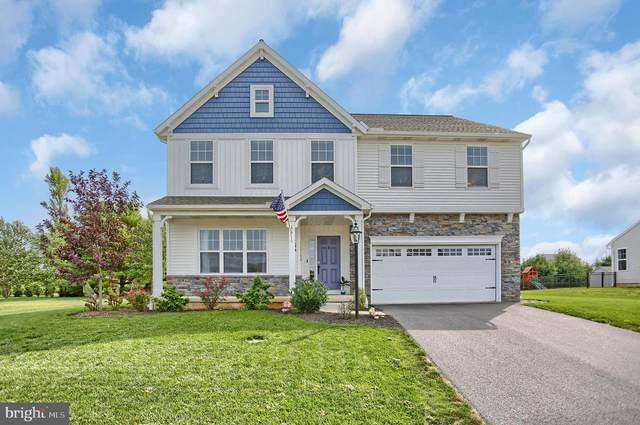 11 Waverly Lane, CARLISLE, PA 17015 (#PACB127814) :: The Heather Neidlinger Team With Berkshire Hathaway HomeServices Homesale Realty