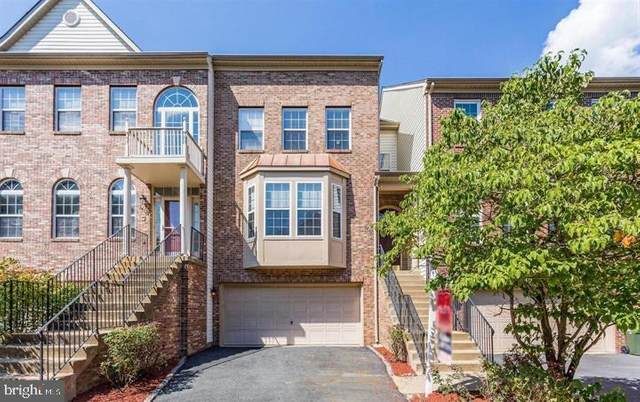 12470 Casbeer Drive, FAIRFAX, VA 22033 (#VAFX1154718) :: Jennifer Mack Properties