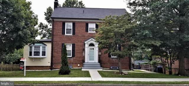 6075 Arlington Boulevard, FALLS CHURCH, VA 22044 (#VAFX1154728) :: John Lesniewski | RE/MAX United Real Estate
