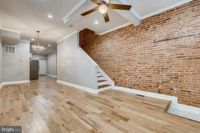 2430 Brentwood Avenue, BALTIMORE, MD 21218 (#MDBA524036) :: The MD Home Team