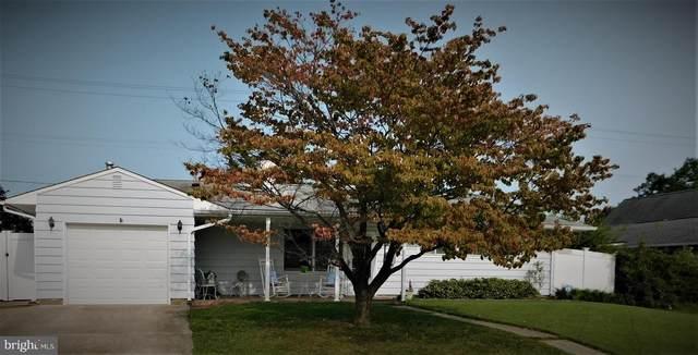 533 Stonybrook Drive, LEVITTOWN, PA 19055 (#PABU506798) :: Lucido Agency of Keller Williams