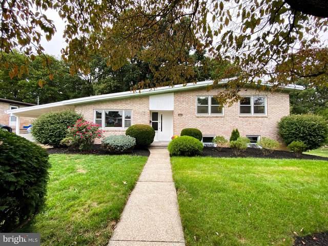 6750 Lehigh Avenue, HARRISBURG, PA 17111 (#PADA125678) :: The Joy Daniels Real Estate Group