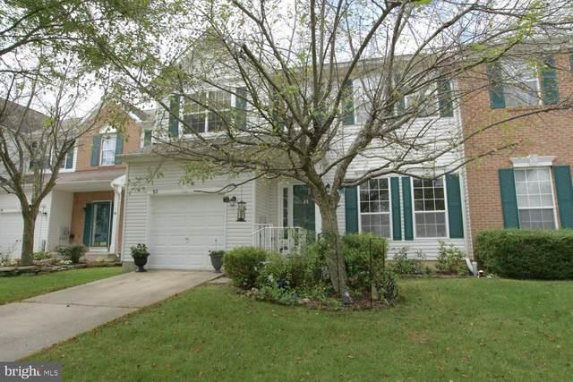 92 Windingbrook Road, BORDENTOWN, NJ 08505 (#NJBL381604) :: Daunno Realty Services, LLC