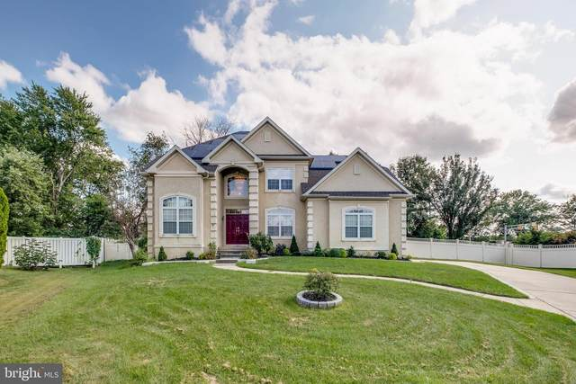 6 Steeplechase Court, CHERRY HILL, NJ 08003 (#NJCD402536) :: Holloway Real Estate Group