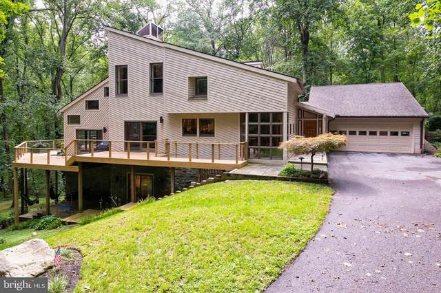12301 Ericole Court, ELLICOTT CITY, MD 21042 (#MDHW285140) :: RE/MAX Advantage Realty