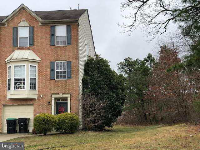 2 Saddle Lane, SICKLERVILLE, NJ 08081 (MLS #NJCD402538) :: Kiliszek Real Estate Experts